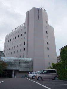 中村プリンスホテル [ 高知県 四万十市 ]