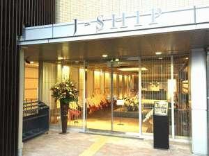 キャビン&カプセルホテル J-SHIP 大阪難波