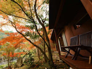 山荘 天水イメージ