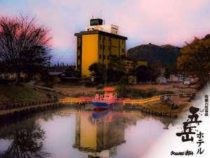 五岳ホテル:写真