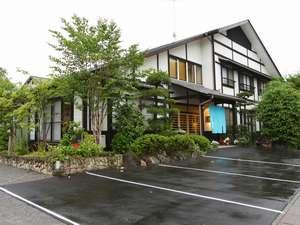 小野上温泉旅館 きくむら
