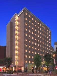 リッチモンドホテル横浜馬車道 外観