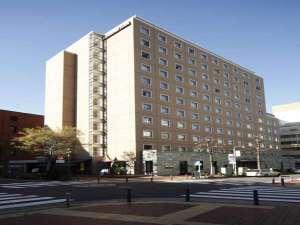 リッチモンドホテル横浜馬車道:写真