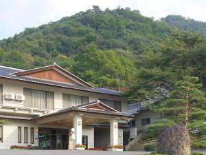 須坂温泉古城荘のイメージ