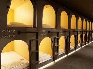 カプセルホテル City Cabin Nikoh Refre image
