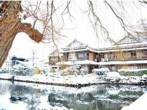 大正浪漫の宿 渡月庵の画像