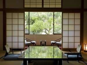 ■和室/整えられた和室で過ごす優雅なひと時を
