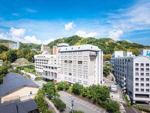 ホテル椿館 [ 愛媛県 松山市 ]  道後温泉