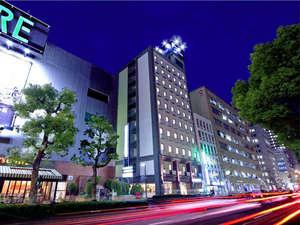 ホテルエリアワン岡山(旧:岡山キャッスルホテル):写真