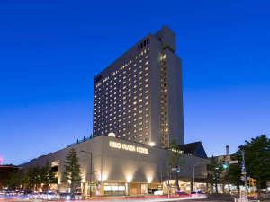 京王プラザホテル札幌 [ 札幌市 中央区 ]