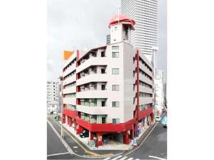 HIROSHIMA Base HOTEL [ 広島市 南区 ]