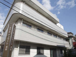 ホテル アイマーレ羽田