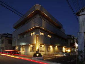 ホテル アイマーレ羽田 image