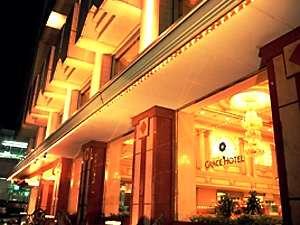 新横浜グレイスホテル:写真