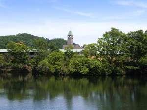 猪の倉温泉 ふよう荘 [ 三重県 津市 ]