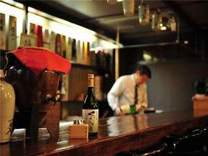【地酒の館】お酒を選ぶ楽しさ、味わう楽しさ、語る楽しさ。ぜひ体験してみてくださいませ。