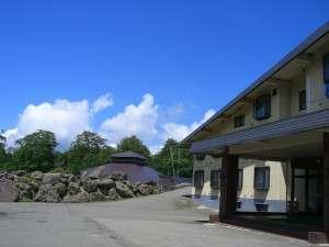 八幡平グリーンホテル