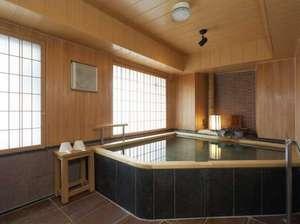 【大浴場】 天照石の湯 ※毎週火曜日に男女の入れ替えがございます