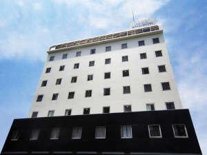ワカヤマ第1冨士ホテル 外観画像