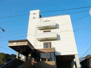 第1ビジネスホテル松屋 [ 愛媛県 西予市 ]