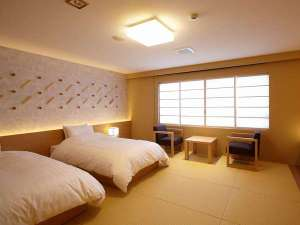 木のぬくもりが心地よい内装となりリラックスできるお部屋に。