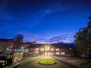 日本の山岳温泉リゾート 新玉川温泉の画像