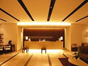 1階ホテルロビー