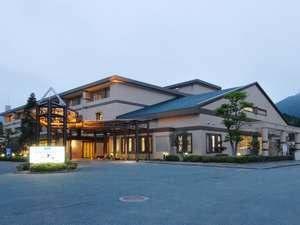 ホテルグランティア若宮 (ルートイングループ) [ 福岡県 宮若市 ]  脇田温泉
