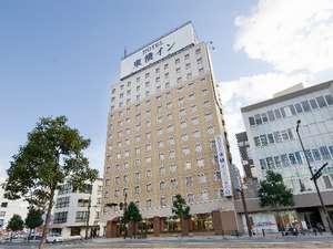 東横イン 松山一番町:写真