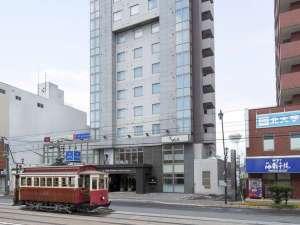 ホテルマイステイズ函館五稜郭 image