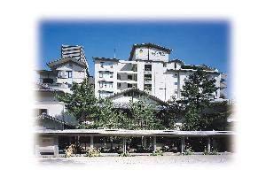 花の温泉ホテル 吟松(ぎんしょう)
