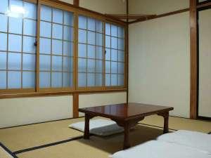 *和室/静かにお過ごしいただけるお部屋です。