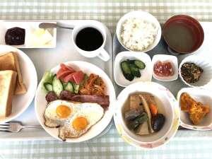 朝食/こだわり和定食