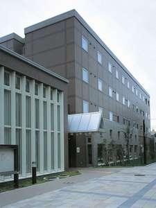 札幌国際ユースホステル:写真
