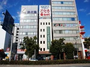 ビジネスホテルごとう@NETの画像