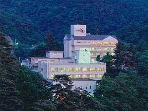 東山パークホテル新風月:写真