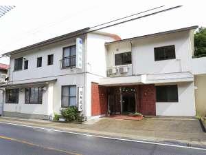 橋本屋旅館