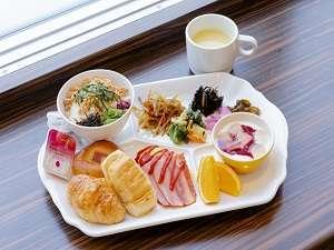 ☆朝食☆栄養ばっちり