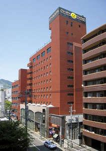 スマイルホテル佐世保(旧 富士国際ホテル)