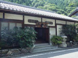 有軒屋旅館 [ 和歌山県 田辺市 ]  龍神温泉