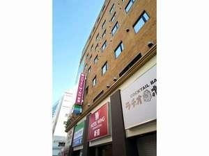 ホテルウィングインターナショナル新宿:写真