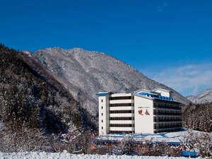 奥飛騨ガーデンホテル焼岳の画像