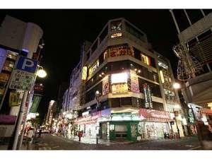 サウナ&スパ アビネル(男性専用カプセルホテル):写真