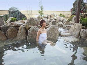 佐賀温泉 ホテルアマンディ