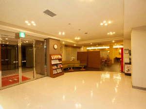 ビジネスホテル 伊勢崎平成イン image