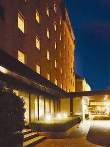 出雲ロイヤルホテル:写真