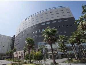 スパ&ホテル 舞浜ユーラシアの画像