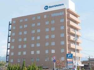 ベストウェスタン山形エアポート 旧)ホテルイーストプラザ東根