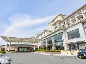 蒲郡温泉 ホテル竹島の画像