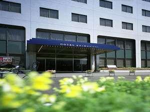 ホテル白萩:写真